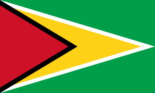 Guyana Visum, Botschaft & Konsulat