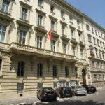 Chinesische Botschaft Wien - China Visum Wien