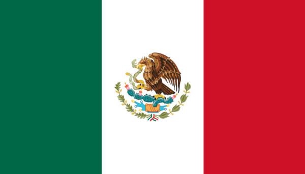 Mexiko Visum, Botschaft & Konsulat