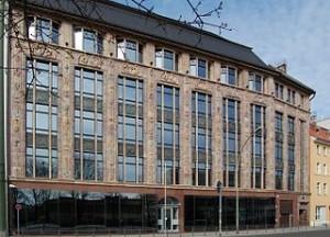 Australische Botschaft Frankfurt