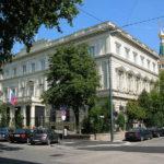 Russische Botschaft Wien - Russland Visum Wien