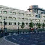 US-Amerikanische Botschaft Berlin - USA Visum Berlin