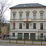 Vietnamesische Botschaft Berlin - Vietnam Visum Berlin
