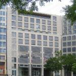 Kanadische Botschaft Berlin - Kanada Visum Berlin
