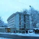 US-Amerikanische Botschaft Bern - USA Visum Bern