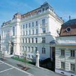 US-Amerikanische Botschaft Wien - USA Visum Wien