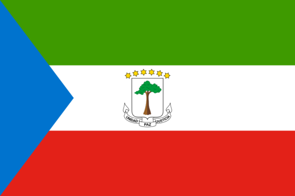 Äquatorialguinea Visa, Botschaft & Konsulat