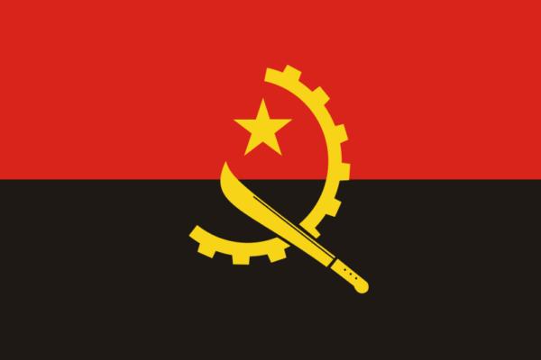 Angola Visa, Botschaft & Konsulat