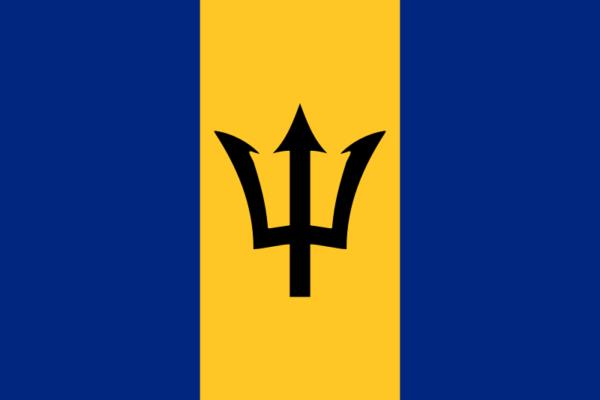 Barbados Visum, Botschaft & Konsulat
