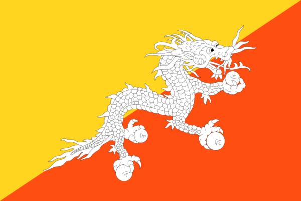 Bhutan Visa, Botschaft & Konsulat