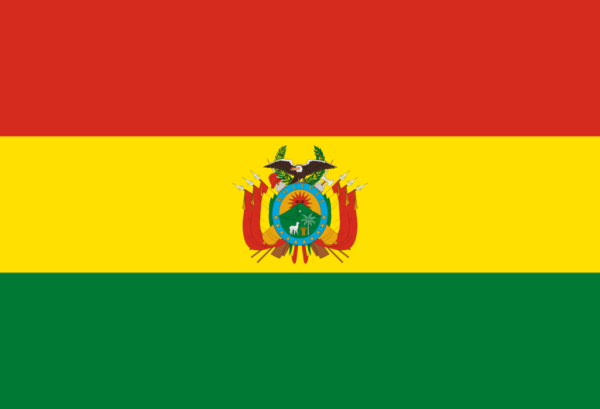 Bolivien Visa, Botschaft & Konsulat