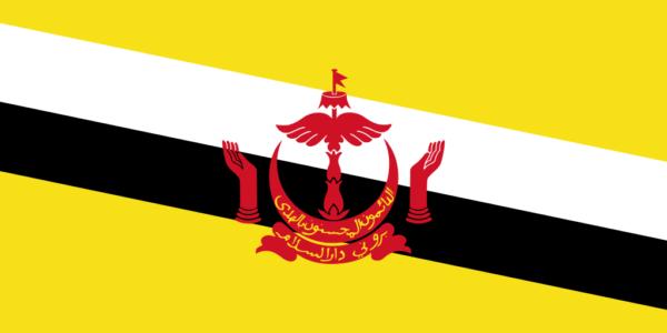Brunei Visa, Botschaft & Konsulat