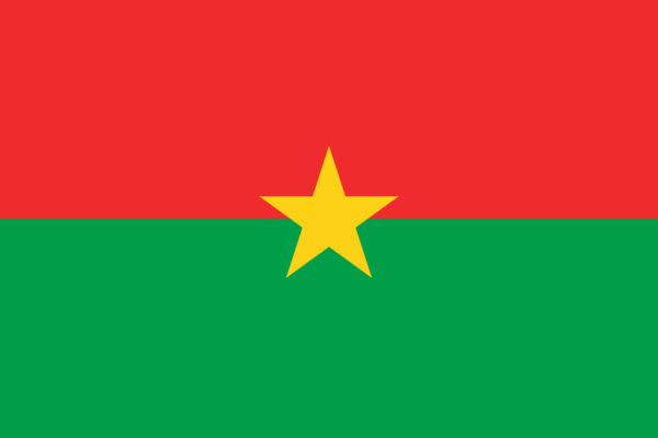 Burkina Faso Visa, Botschaft & Konsulat