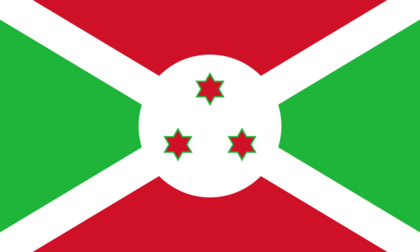 Burundi Visum, Botschaft & Konsulat