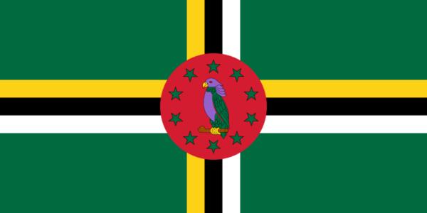 Dominica Visa, Botschaft & Konsulat