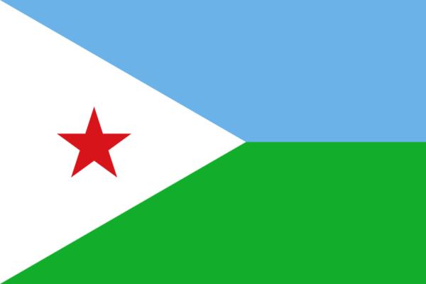 Dschibuti Visa, Botschaft & Konsulat
