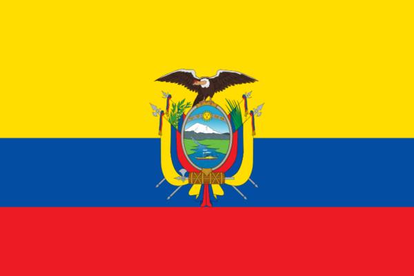 Ecuador Visum, Botschaft & Konsulat