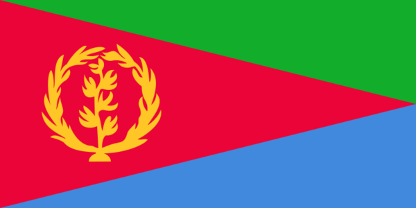 Eritrea Visum, Botschaft & Konsulat
