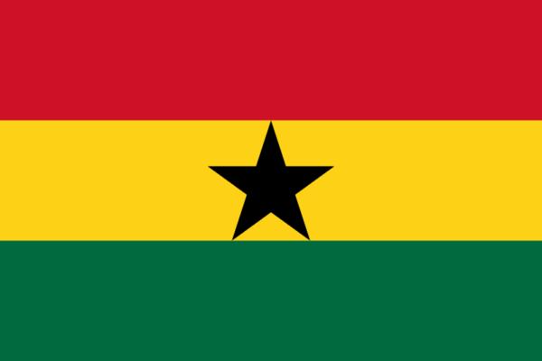Ghana Visum, Botschaft & Konsulat