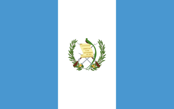 Guatemala Visum, Botschaft & Konsulat