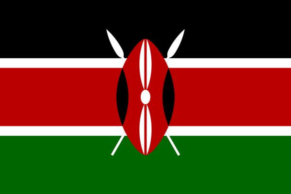Kenia Visum, Botschaft & Konsulat