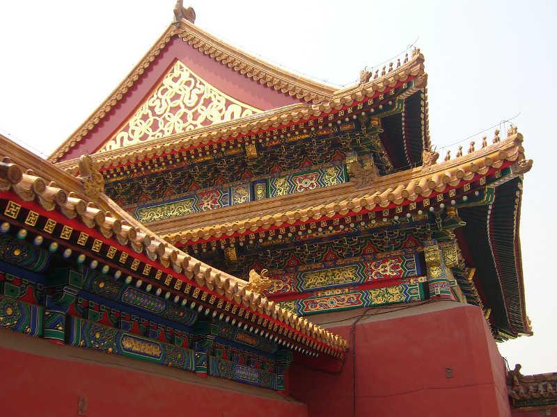 Peking Visum für 144 Stunden