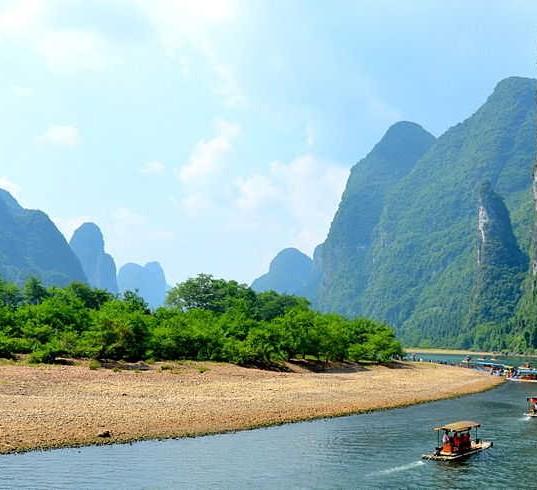 China Touristenvisum