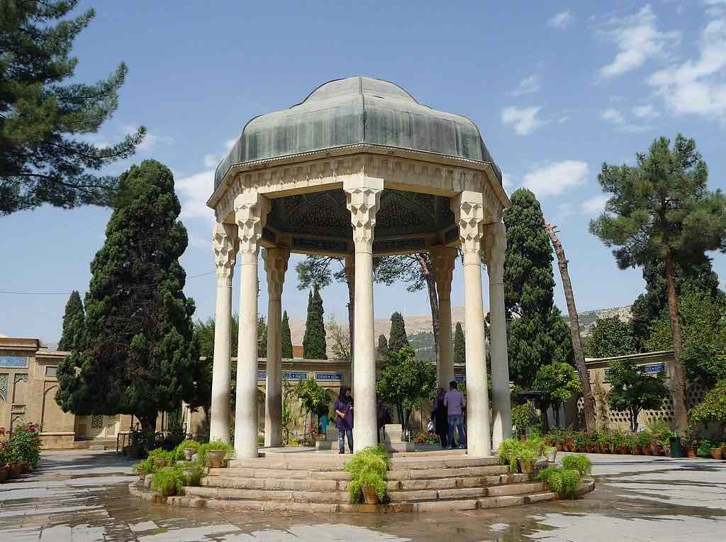 Iran Touristenvisum