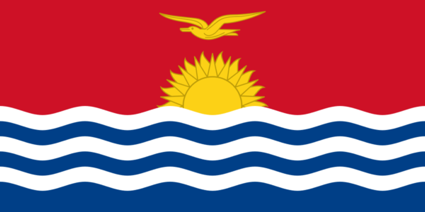 Kiribati Visa, Botschaft & Konsulat
