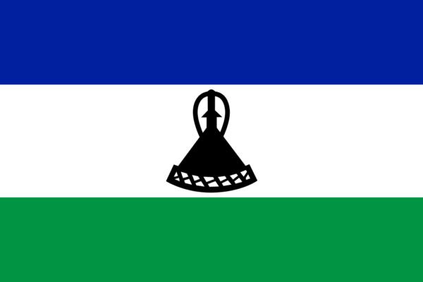 Lesotho Visa, Botschaft & Konsulat