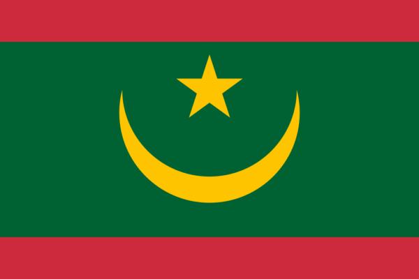 Mauretanien Visa, Botschaft & Konsulat