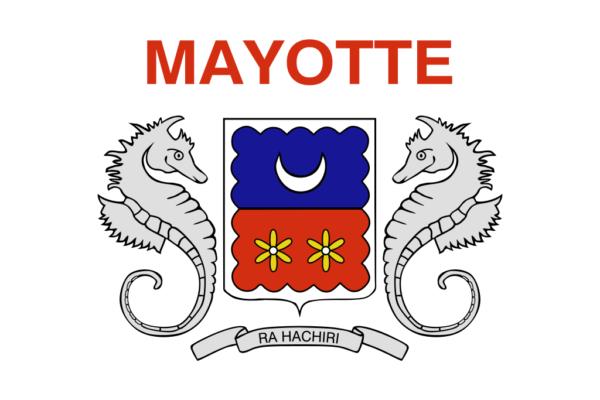 Mayotte Visa, Botschaft & Konsulat