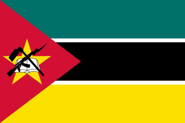 Mosambik Visa, Botschaft & Konsulat