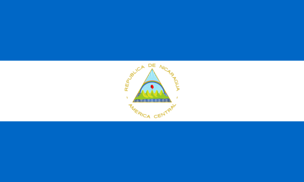 Nicaragua Visa, Botschaft & Konsulat