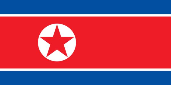 Nordkorea Visa, Botschaft & Konsulat