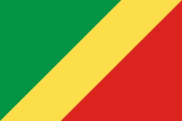 Kongo Republik Visa, Botschaft & Konsulat