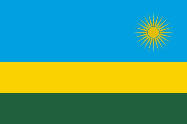 Ruanda Visa, Botschaft & Konsulat