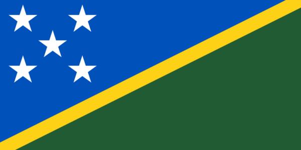 Salomonen Visa, Botschaft & Konsulat