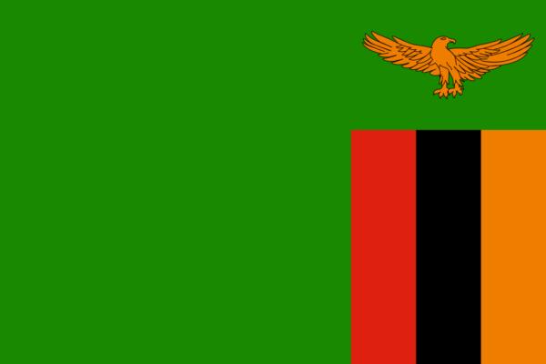 Sambia Botschaft Berlin - Sambia Visum Berlin