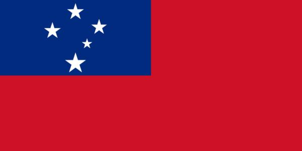 Samoa Visa, Botschaft & Konsulat