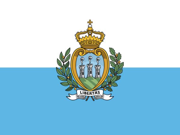 San Marino Visa, Botschaft & Konsulat