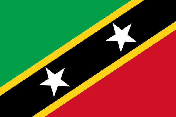 St. Kitts und Nevis Visa, Botschaft & Konsulat