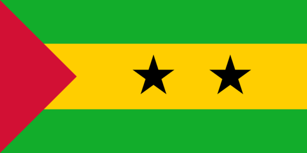 São Tomé und Príncipe Visa, Botschaft & Konsulat