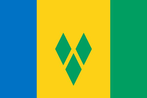 St. Vincent und die Grenadinen Visa, Botschaft & Konsulat