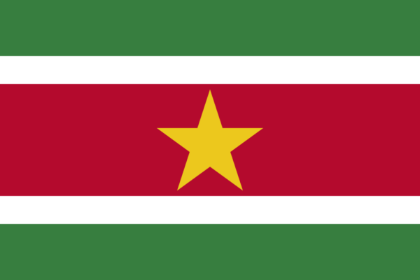 Suriname Visa, Botschaft & Konsulat