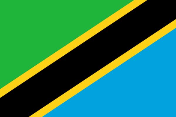 Tansania Visa, Botschaft & Konsulat