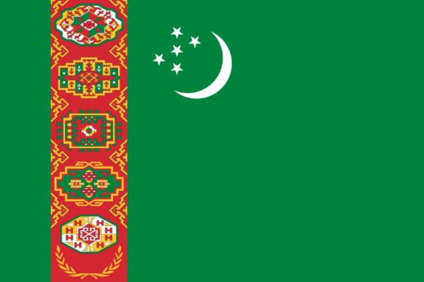 Turkmenistan Visa, Botschaft & Konsulat