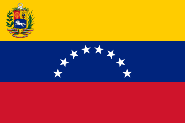 Venezuela Visa, Botschaft & Konsulat