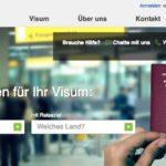 Frankreich Visa Service VisaHQ