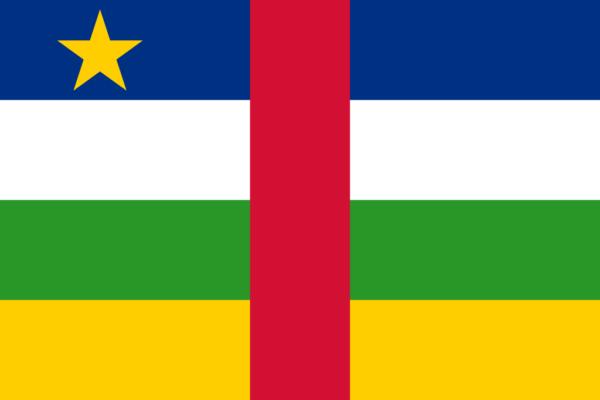 Zentralafrikanische Republik Visa, Botschaft & Konsulat